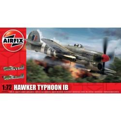 Classic Kit letadlo A02041 - Hawker Typhoon Ib (1:72)