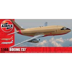 Classic Kit letadlo A04178A - Boeing 737-100 (1:144)