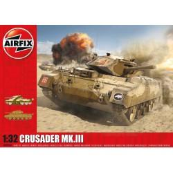 Classic Kit tank A08360 - Crusader MKIII Tank (1:32) - reedice