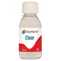 Humbrol Clear AC7431 - lak 125ml